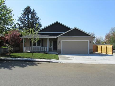 184 75th St Springfield Or 97478 Us Eugene Home For