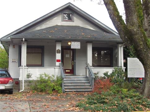 383 W Broadway Eugene Or 97401 Us Eugene Home For