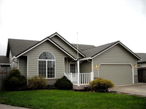 4045 Virginia Ave Springfield Or 97477 Us Eugene Home