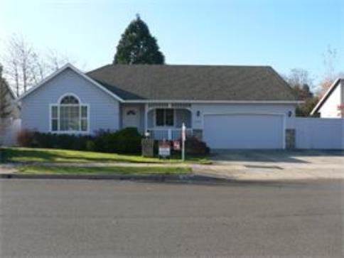 4754 calumet way for Eugene oregon home builders