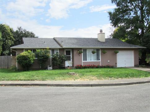 5151 5153 Trevon St Eugene Or 97402 Us Eugene Home For