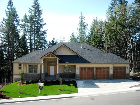 6156 graystone loop springfield or 97478 us eugene home for Eugene oregon home builders