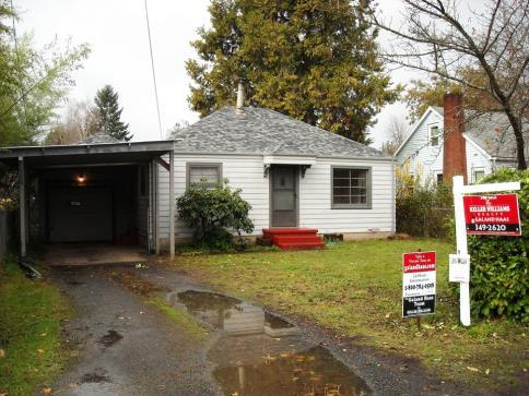810 Cherry Avenue Eugene Or 97404 Us Eugene Home For