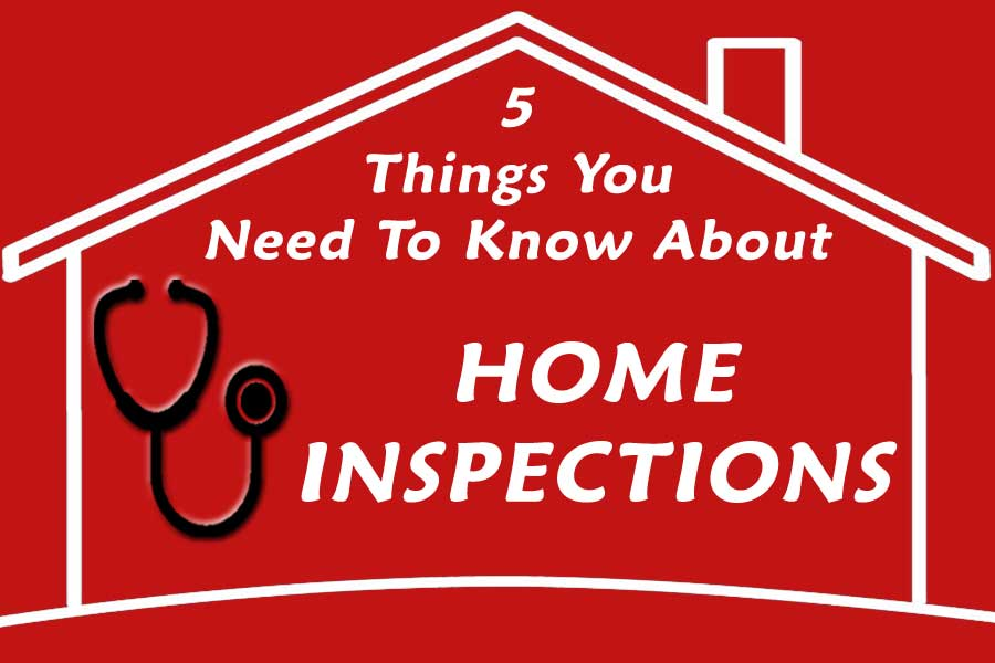 5 things you need to know about home inspections galand