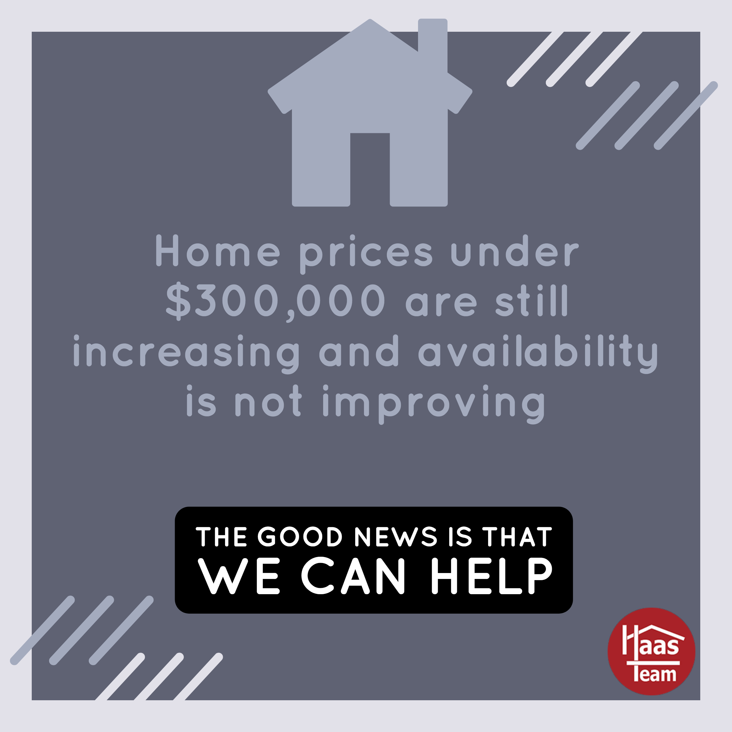 Home Buyers Looking For A Bargain Should Brace Themselves For Some Serious  Disappointment.