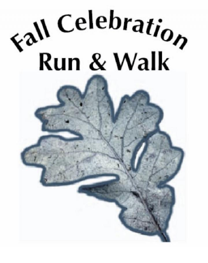 Fall Celebration Run